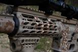 VFR AR-15 Rail System