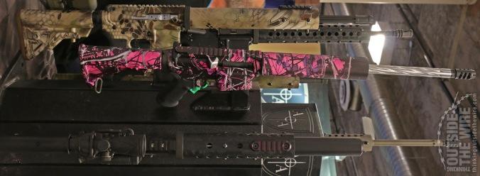 Alexander Arms Rifles