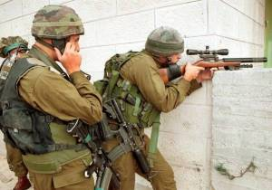 IDF Snipers with Ruger 10-22
